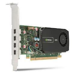 LENOVO NVIDIA NVS 510 2GB GRAPHCARD