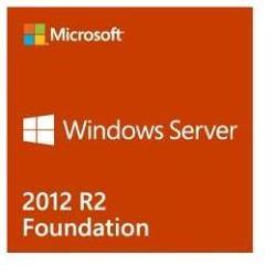 LENOVO WINDOWS SERVER 2012 R2 FOUNDATION ROK 1 CPU MULTI-LANGUAGE