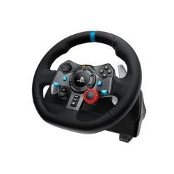 Logitech G29 Driving Force - juego de volante y pedales - cableado