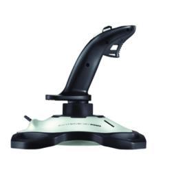 Logitech Extreme 3D Pro - mando joystick - cableado