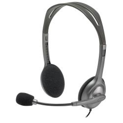 LOGITECH HEADSET PC111 STEREO