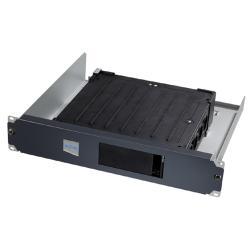 Eaton kit de montaje rack - 2U