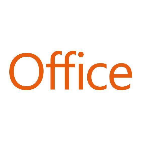 Microsoft Office Home&Student 2019 - Inglés - FPP