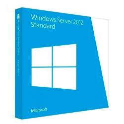 MICROSOFT WINDOWS SVR STD 2012 R2 64BIT SPANISH DVD 10 CLT(DEVICE)
