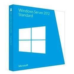MICROSOFT WINDOWS SVR STD 2012 R2 64BIT PORTUGUESE DVD 10 CLT