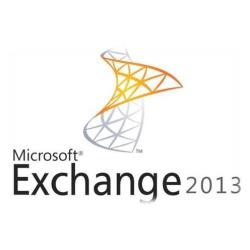 Microsoft Exchange Server - garantía de software - 1 usuario CAL