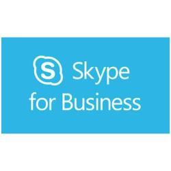 MICROSOFT SKYPE FOR BUSINESS 2016