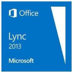 Microsoft Lync for Mac 2011 - licencia - 1 licencia