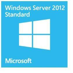 MICROSOFT WINDOWS SVR STD 2012 R2 X64 ENGLISH 1PK DSP OEI DVD 2CPU/2VM