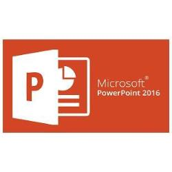 Microsoft PowerPoint - licencia y Software Assurance - 1 PC