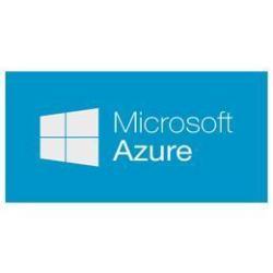 Microsoft Azure - licencia de suscripción (1 año) - 1 servidor