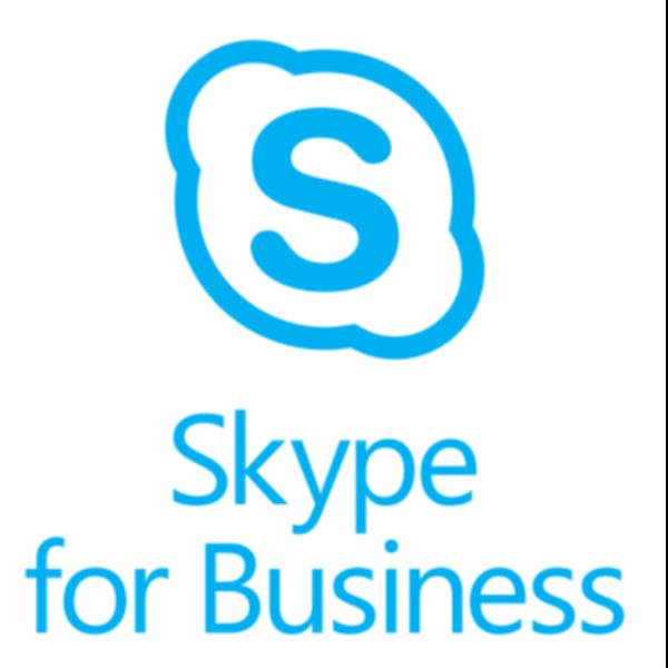 Skype for Business - garantía de software - 1 licencia