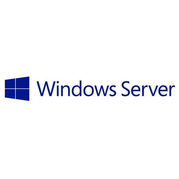 Microsoft Windows Server - garantía de software - 1 usuario CAL