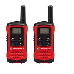 Motorola TLKR T40 radio emisor y receptor - PMR