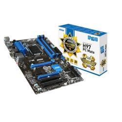 MSI H97 PC MATE LGA1150 ATX