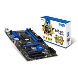 MSI B85-G41 PC MATE LGA1150 ATX