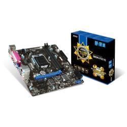 MSI B85M-P33 V2 LGA1150 UATX