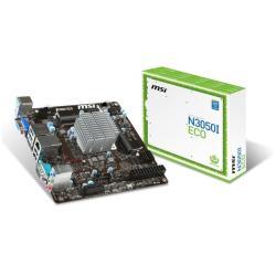 MSI N3050I ECO LGA1150 MINI-ITX