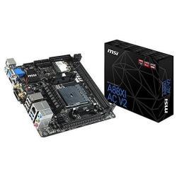 MSI A88XI AC V2 LGA1150 MINI-ITX
