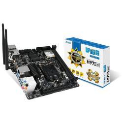 MSI H97I AC LGA1150 MINI-ITX