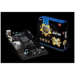 MSI AM1M LGA1150 M-ATX