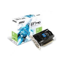 MSI GEFORCE GT 740 2GB VGA ATX