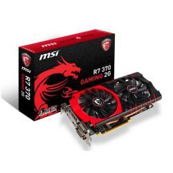 MSI RADEON R7 370 GAMING 2G VGA ATX