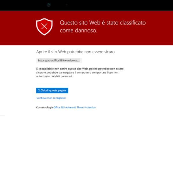 Microsoft Exchange Online Advanced Threat Protection - licencia de suscripción (1 año) - 1 usuario