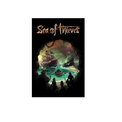 GAME SEA OF THIEVES            ACCSXBOX ONE Y WINDOWS 10