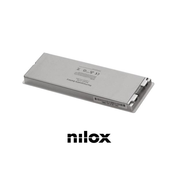 Nilox NLXAEB1186JM - batería para portátil - 5500 mAh