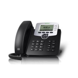 NILOX TELEFONO VOIP 3 LINE