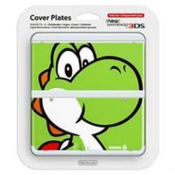 NINTENDO NEW 3DS CUBIERTA 03 - YOSHI