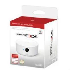 NINTENDO 3DS LECTOR/ESCRITOR NFC