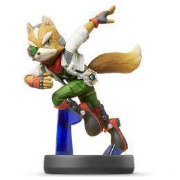 NINTENDO AMIIBO SMASH FOX