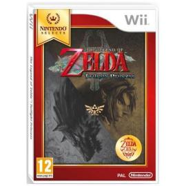NINTENDO THE LEGEND OF ZELDA: TWILIGHT PRINCESS SELECT
