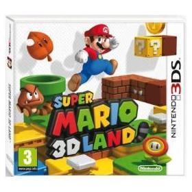 NINTENDO 3DS SMARIO3DLAND