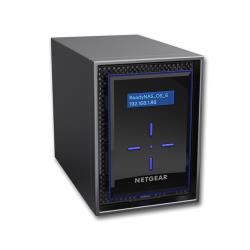 NETGEAR ReadyNAS 422 - servidor NAS