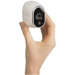 NETGEAR ARLO ADD-ON CAMERA NIGHT VISION