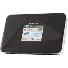NETGEAR AirCard AC785 - punto activo móvil - 4G LTE