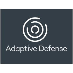 PANDA ADAPTIVE DEFENSE  ADVANCED REPORTING TOOL 1 YEAR  1-50