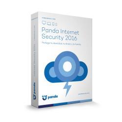 PANDA INTERNET SECURITY 2016 1DISPOSITIVO