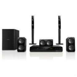 PHILIPS HOME CINEMA 5.1 300W