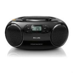 PHILIPS RADIO CD CON USB