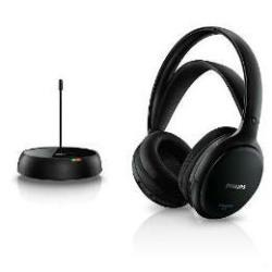 PHILIPS AURICULAR TV FM
