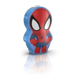 PHILIPS LINTERNA LED SPIDERMAN