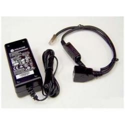 Polycom AC Power Kit - adaptador de corriente