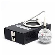 "Polycom HDX Ceiling Microphone - ""Primary"" - micrófono"