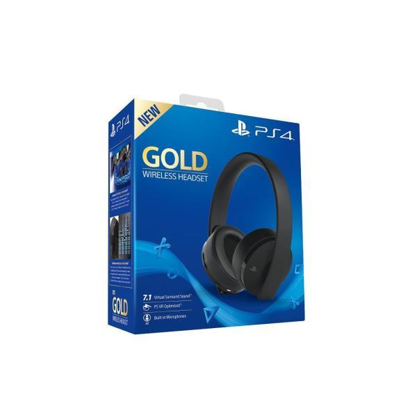 Sony Gold - auricular
