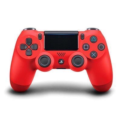 Sony DualShock 4 v2 - mando de videojuegos - inalámbrico - Bluetooth