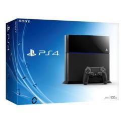 SONY PS4 500GB CHASIS C